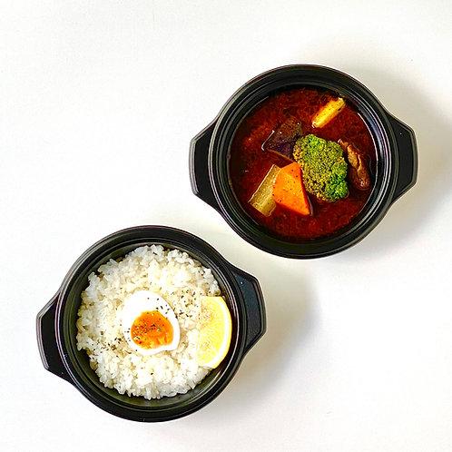 館山スープカレー
