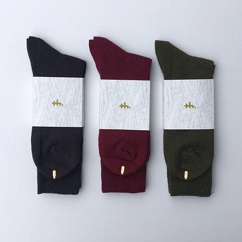 SKINFRIEND basic socks