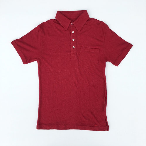 SKINFRIEND SUMMER for men basic polo