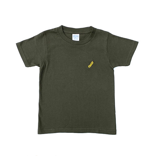 Peanut s/s T-shirt for kids