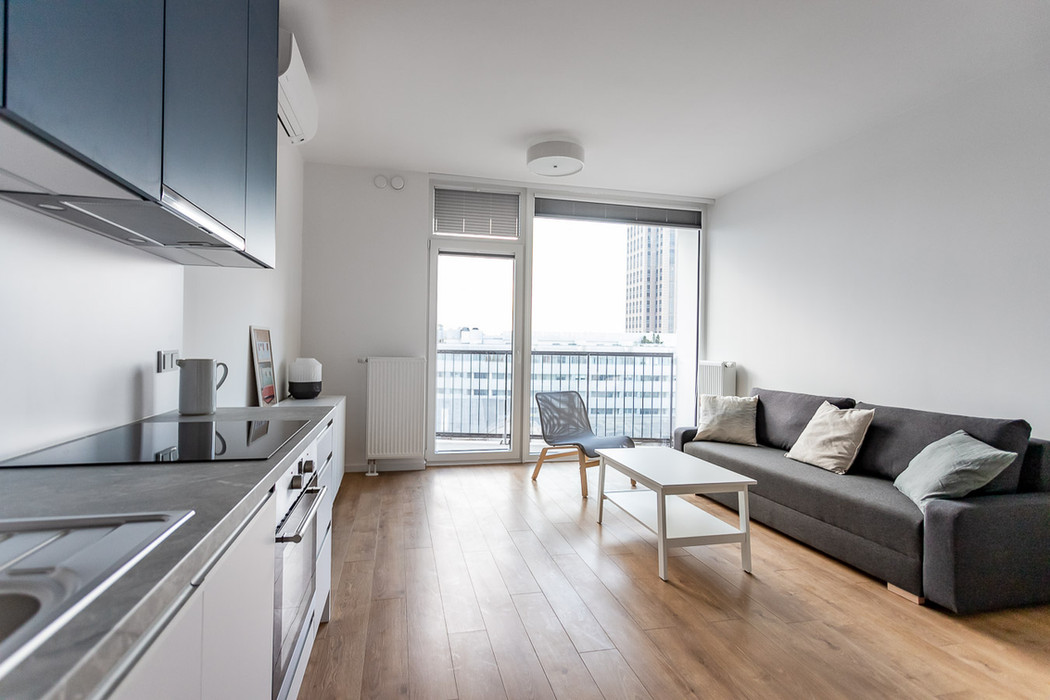 Apartaments for rent in Browary View-2.j