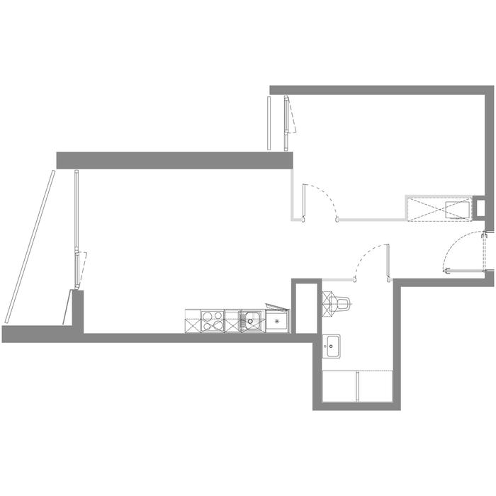 Browary Apartments