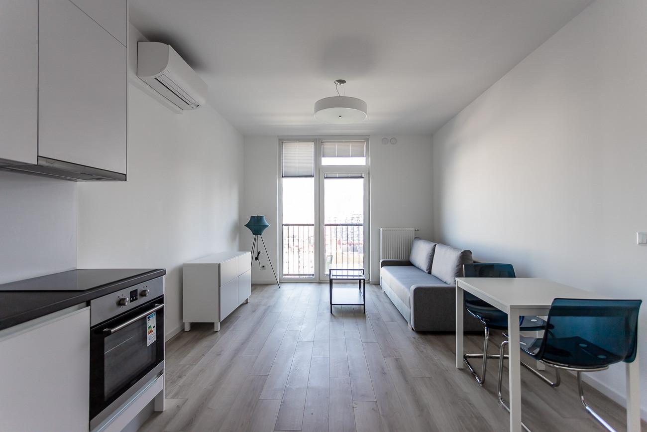 Apartaments for rent Browary Warszawa-2.
