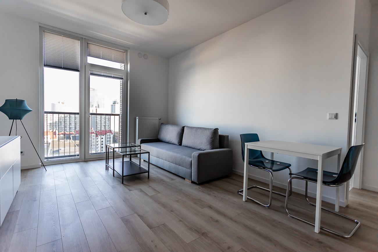 Apartaments for rent Browary Warszawa-3.
