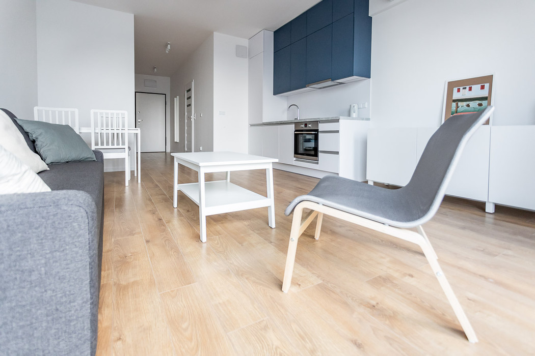 Apartaments for rent in Browary View-7.j