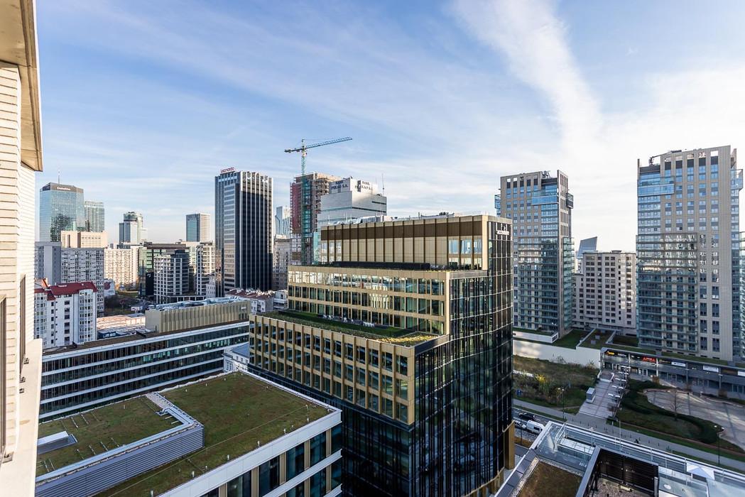 Apartaments to rent Warszawa Browary_-15