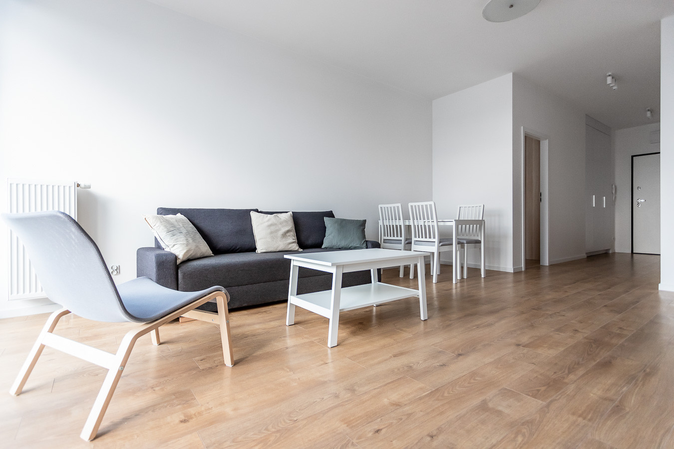 Apartaments for rent in Browary View-4.j