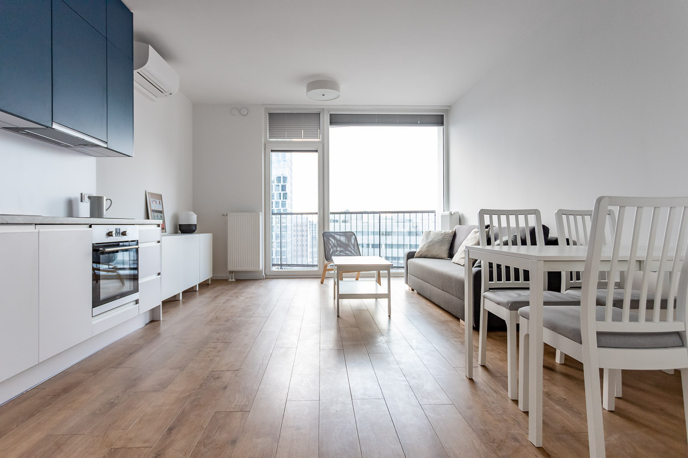 Apartaments for rent in Browary View-8.j