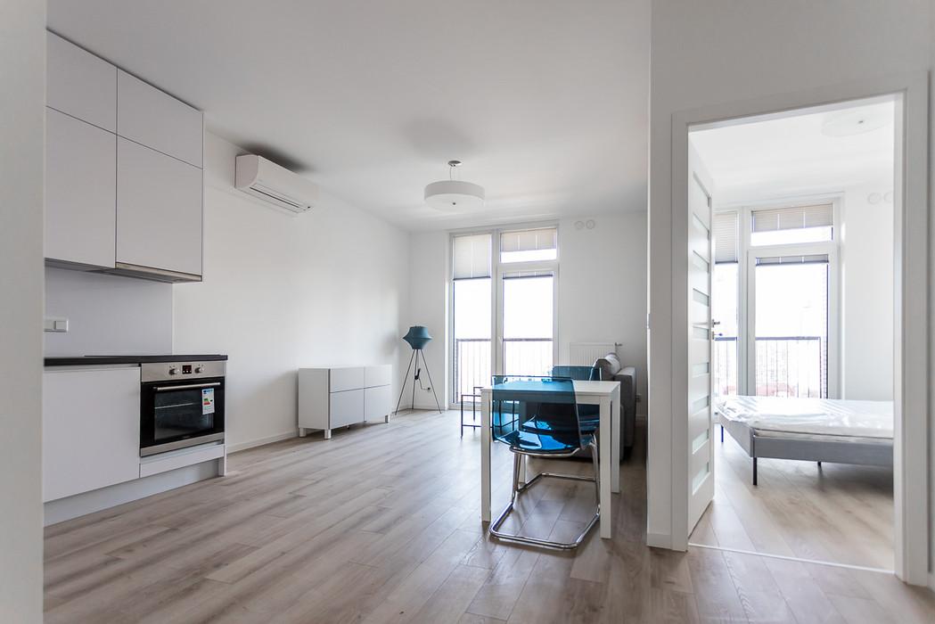 Apartaments for rent Browary Warszawa.jp