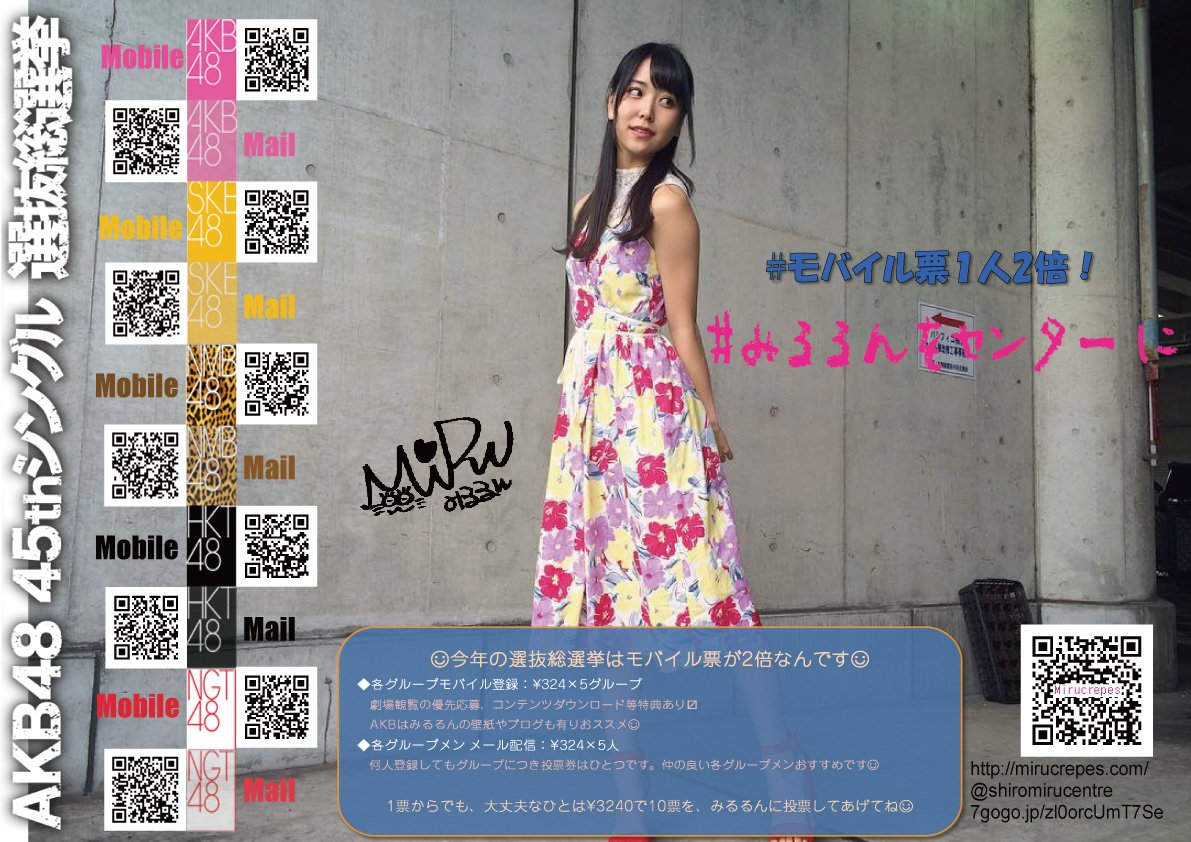白間美瑠選挙対策室2016