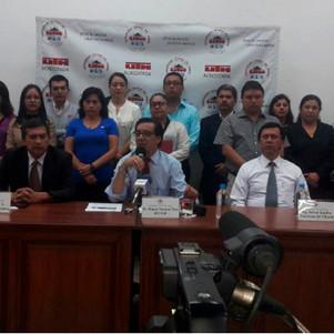 Rector de la UTN denuncia acoso y anuncia acciones legales