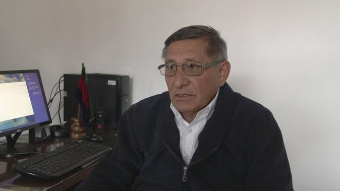 Policia Municipal de Otavalo con nuevo comandante