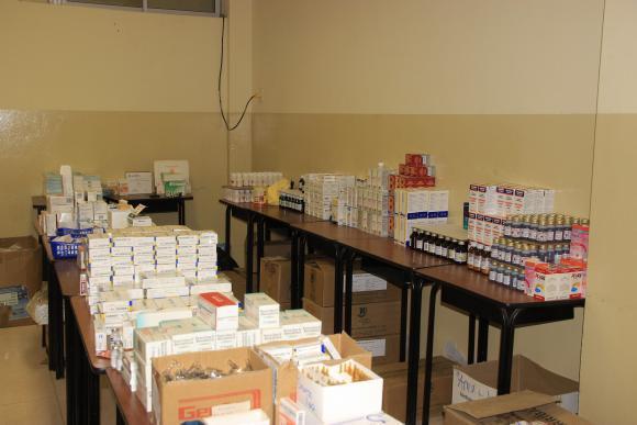 Ministerio de Salud impulsa campaña de vacunación contra influenza AH1N1