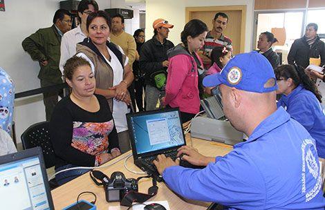 En Otavalo se realizará jornada de regulación migratoria