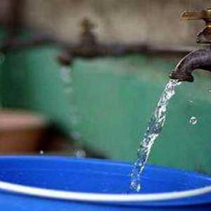 Emapa anuncia nuevo corte de agua en Ibarra