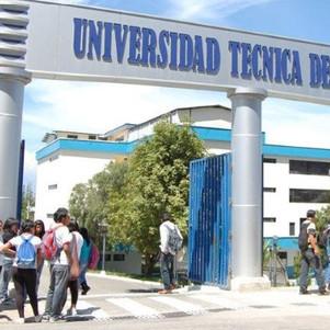 UTN reanuda actividades educativas este martes