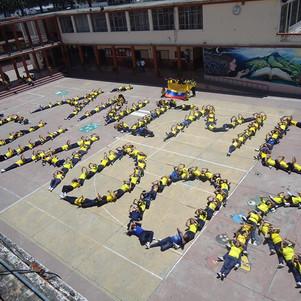 Colegio Ibarra envía apoyo al país por terremoto en Manabí (video)