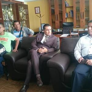 Moradores de las  Golondrinas denuncian agresiones y amenazas