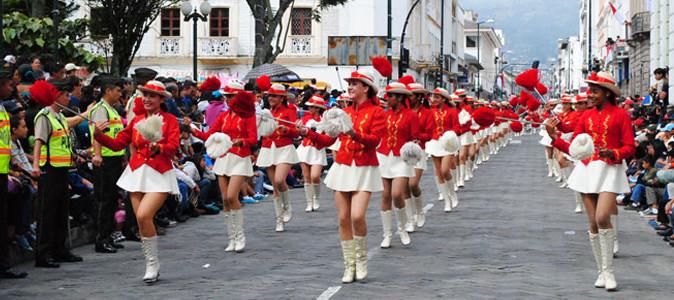 Comisión de fiestas propone suspensión de conmemoración de fiesta de El Retorno.