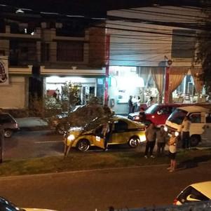 Urgente: Fuerte temblor se siente en el norte del país incluída Imbabura