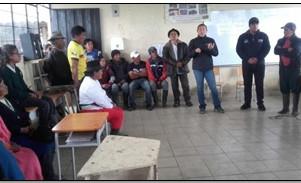 Posible nueva zona electoral en Piñán y Guananí en la provincia de Imbabura