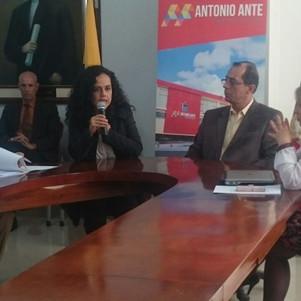 Ministerio de Cultura asume administración de parte del complejo Fábrica Imbabura