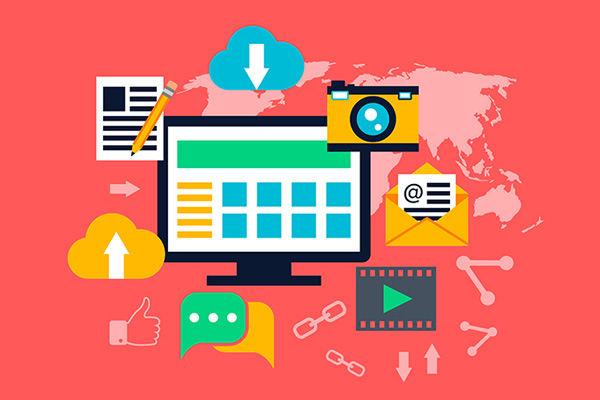 Web Media Management