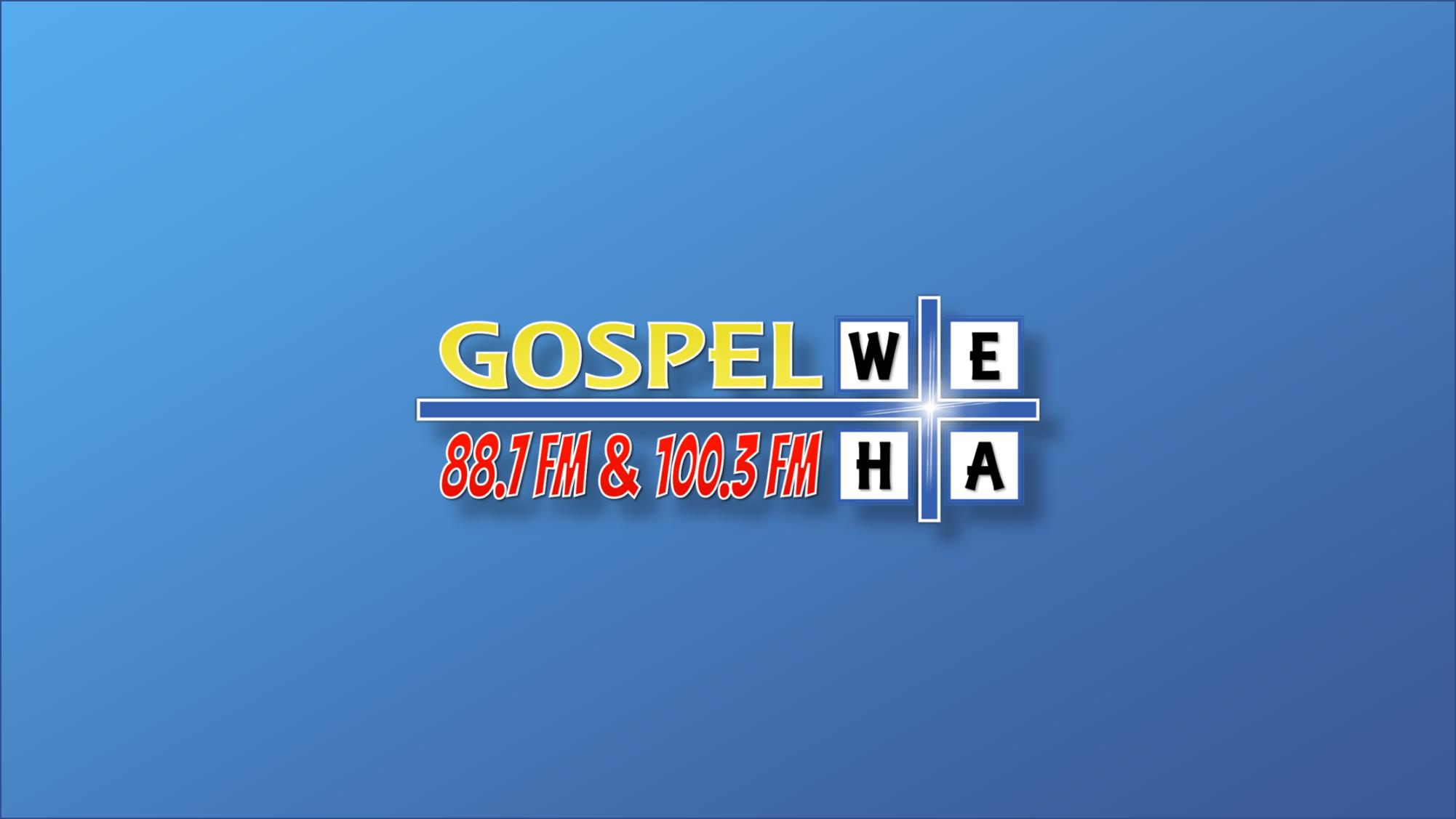 CONTACT US | Gospel Music | United States | We Have Gospel
