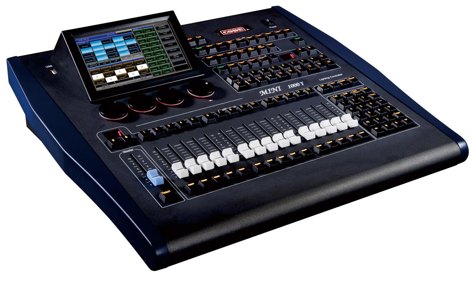 CODE M1000T