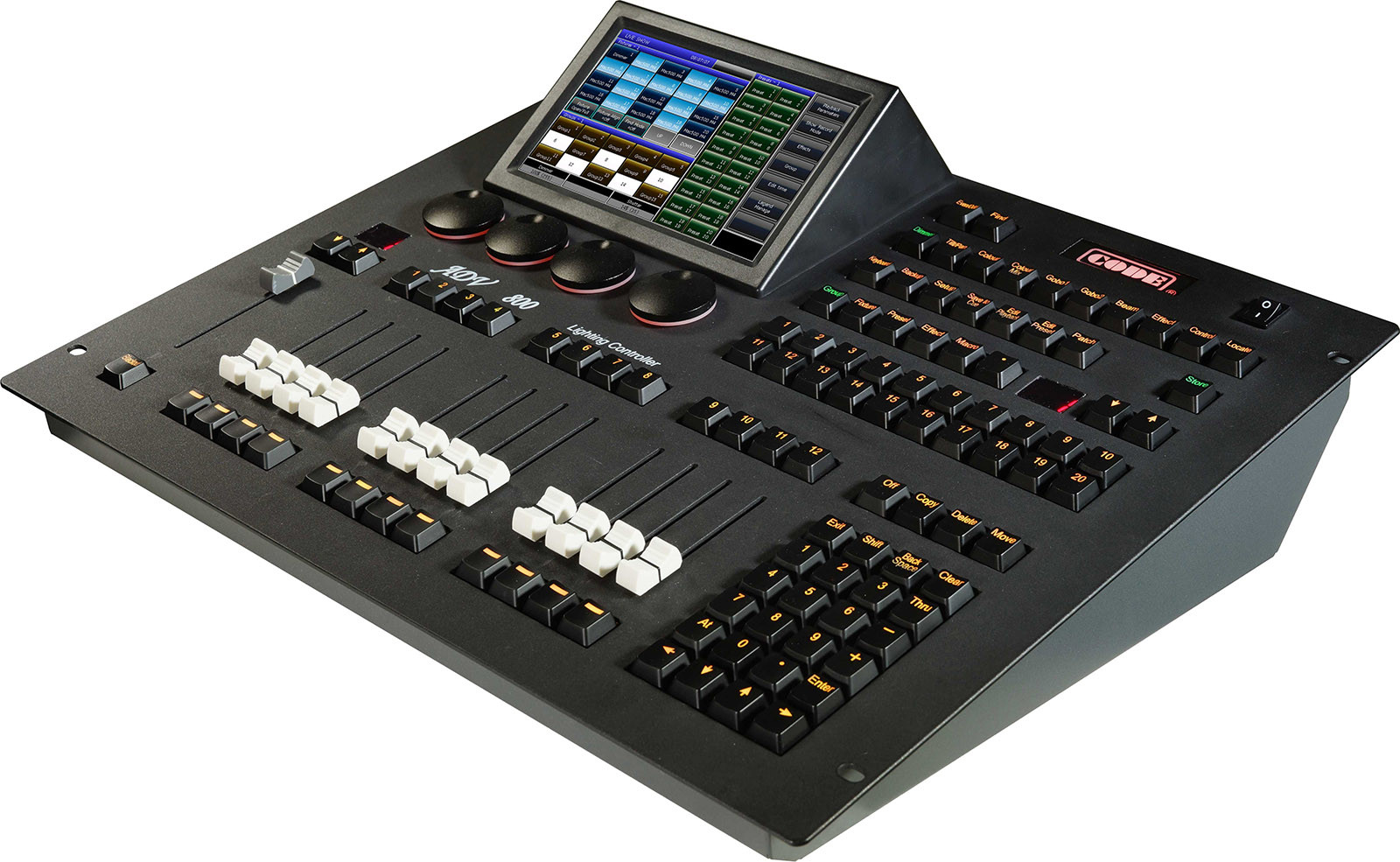 CODE ADV800
