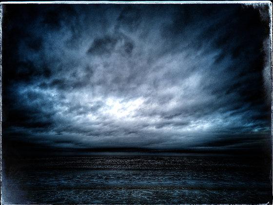 The calling of Aegir