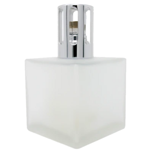 Lampe Cube Frosted