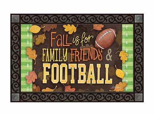 Fall Favorites Doormat
