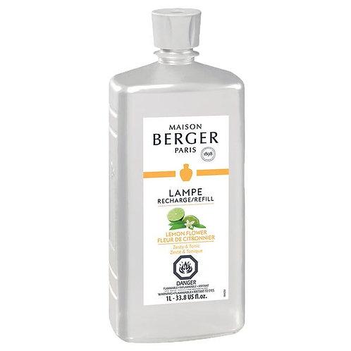 Lemon Flower Liter