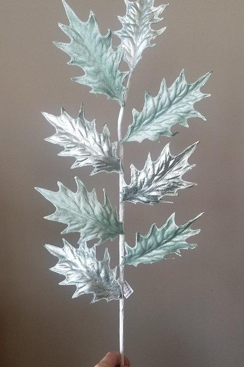 Shiny Leaf Stem