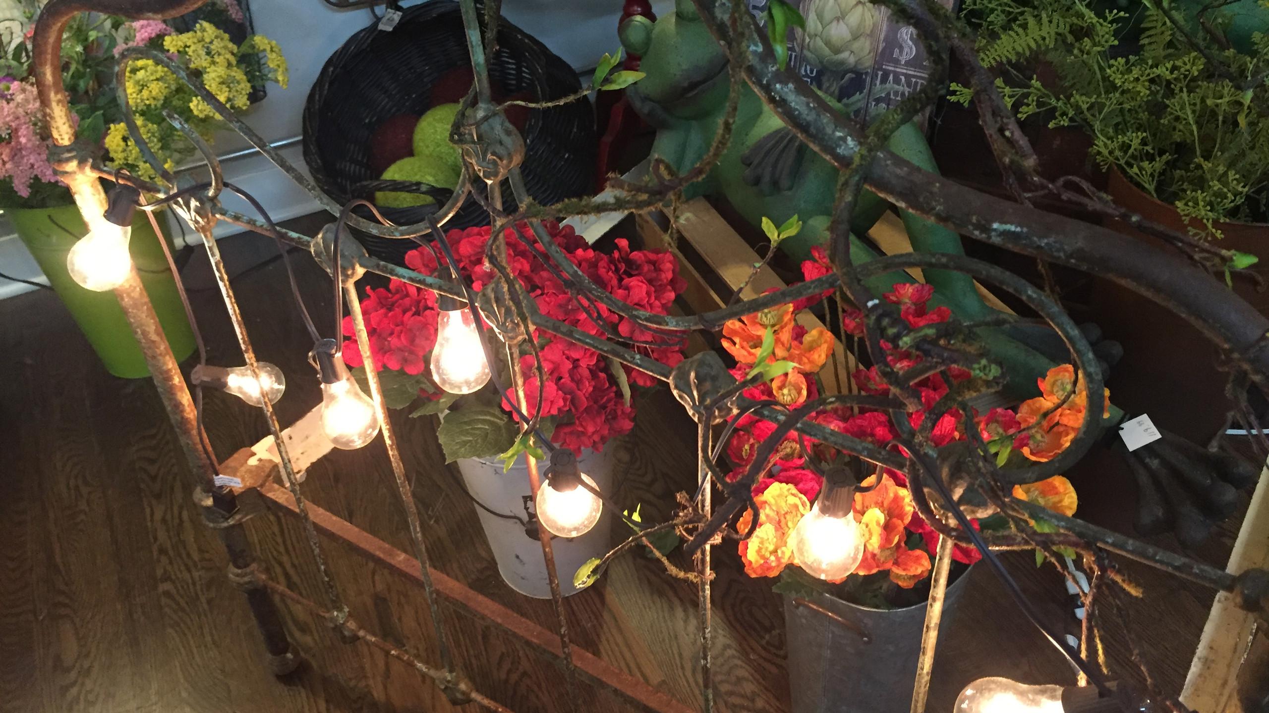 Electric String Lights