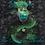 Thumbnail: The Dragon Awakes - Mini LP -CD