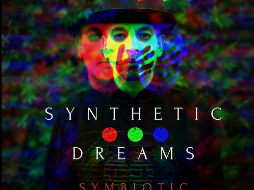 Synthetic Dreams - CD - Mini LP