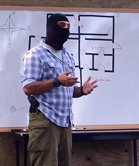 PRAETORIAN BODYGUARD TEXAS | Security and Military training courses
