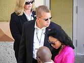 Formation de Bodyguard à Miami