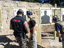 Executive Protection Training in TEXAS