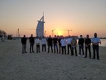Formation a3p a Dubai