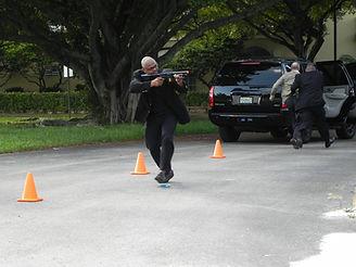 Bodyguard a Miami USA