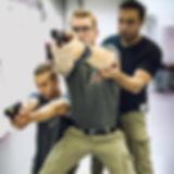 Formation Protection Rapprochee PRAETORI