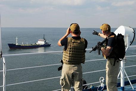 Formation Maritime MSO APPN
