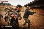 PRAETORIAN BODYGUARD TEXAS | Training camp - firegun - firearm - Houston Texas
