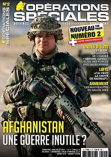 Reportage Garde du Corps IFS2I Opérations Spéciales