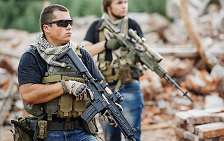 Bodyguard Training in USA