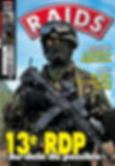 Reportage IFS2I Raid magazine