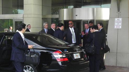 Bodyguard career job in US